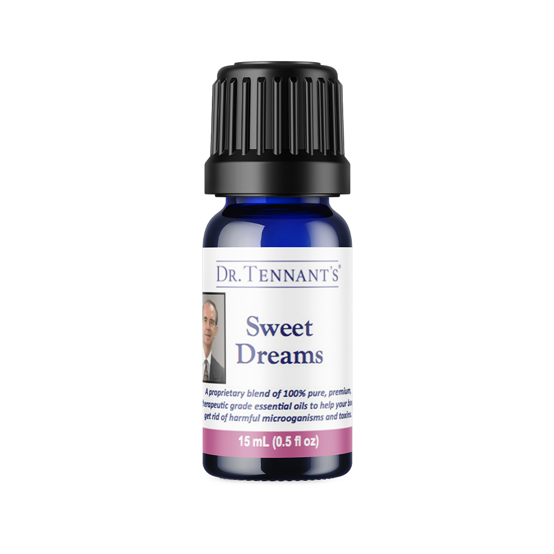 Essential Oil Sweet Dreams