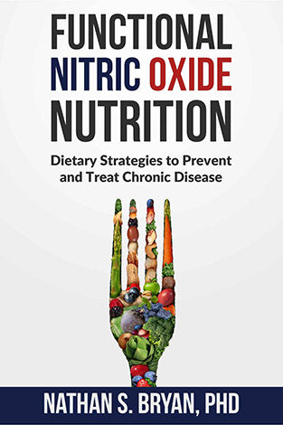 Book: Functional Nitric Oxide Nutrition