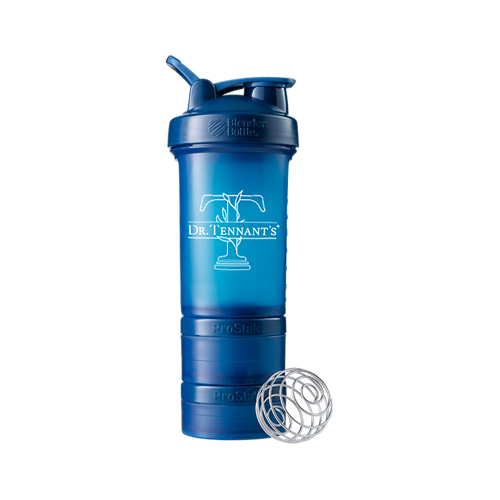 Dr. Tennant's® Shaker Bottle Pro