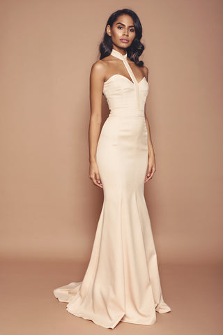Mae Bridesmaid Dress