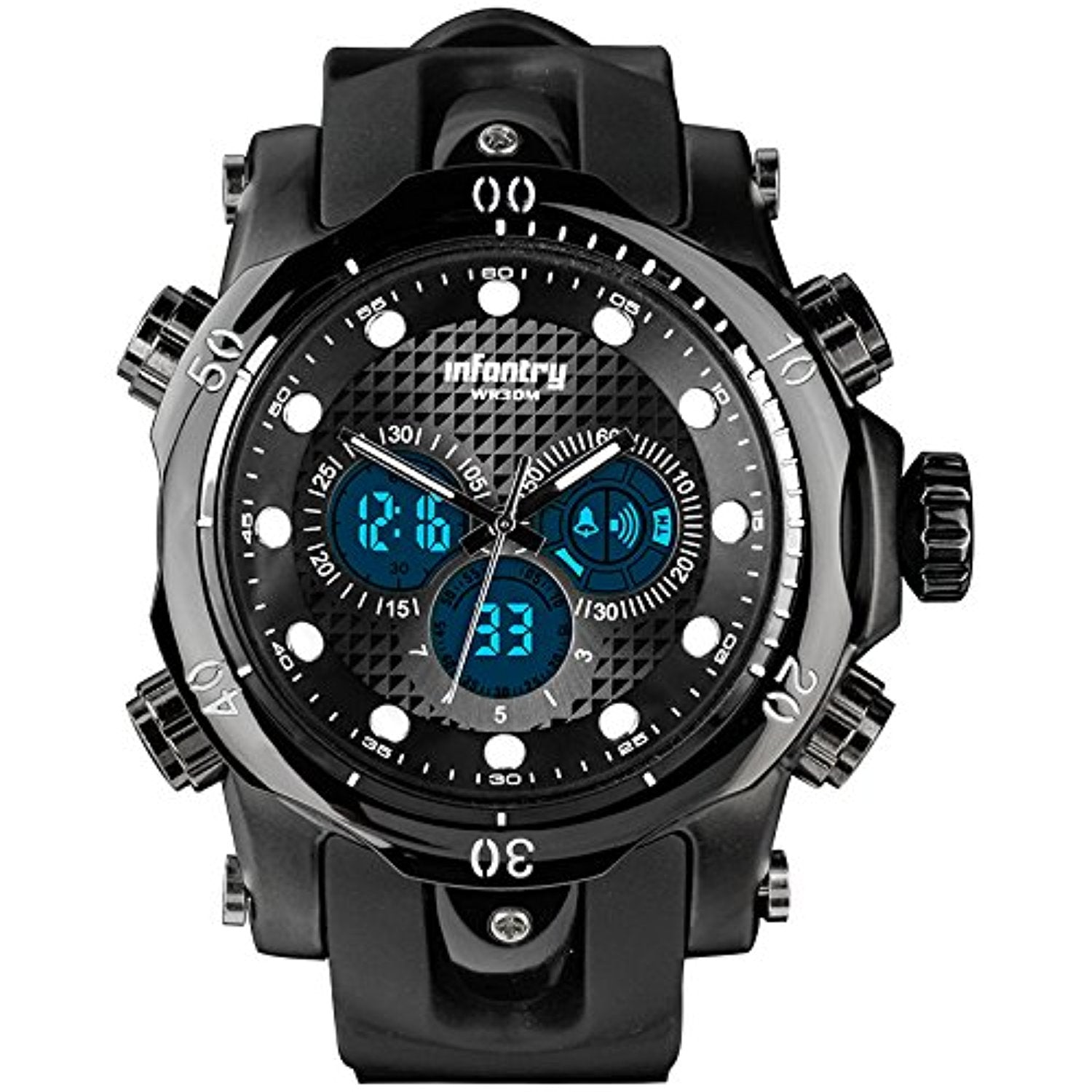 style watches complex big mens million over