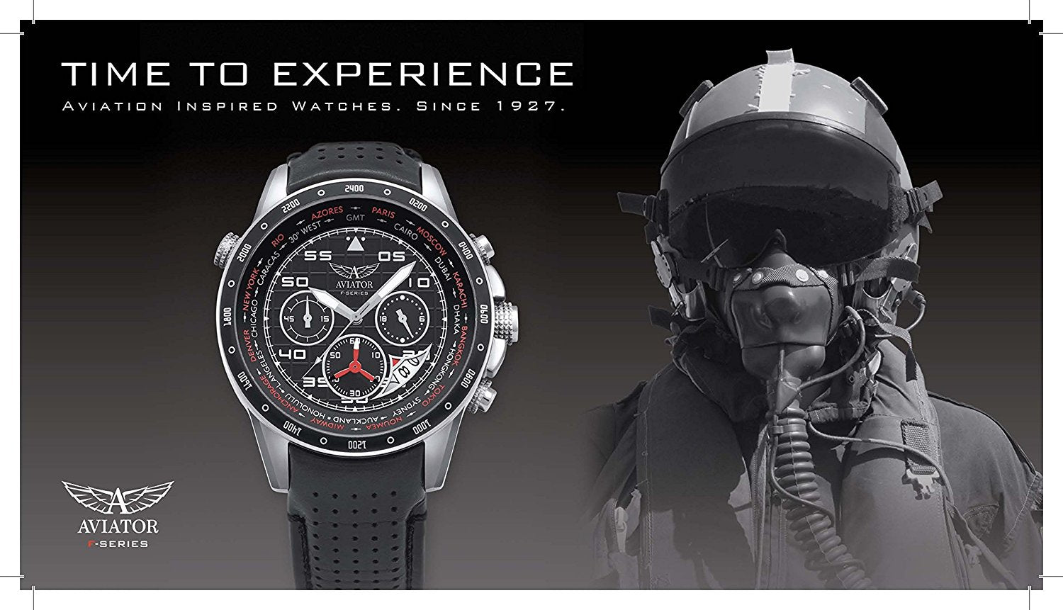 youtube collection watch watches world aviator time traveller