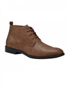 Men's Rustic Casual Boots (Available in Black)