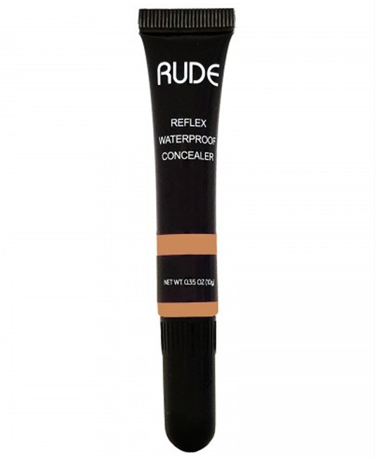 RUDE Reflex Waterproof Concealer - Tan