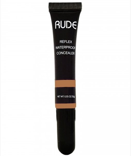 RUDE Reflex Waterproof Concealer - Warm