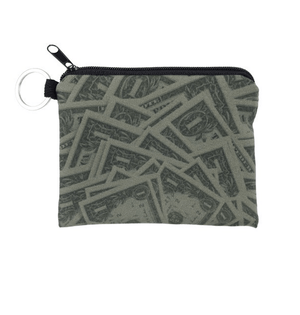 F.Y.P.M Cosmetic Pouch Wallet - Unisex