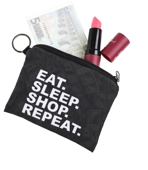 E.S.S.R Cosmetic Pouch Wallet - Unisex
