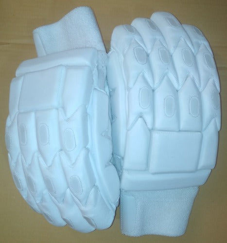 SO Ultra Cricket Gloves