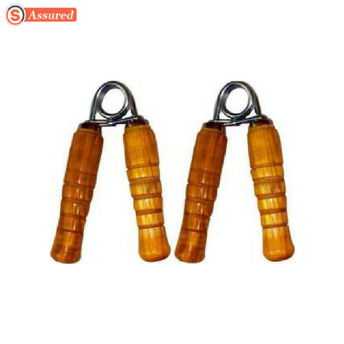 SO Power Wooden Handgrip - Shopping Outlet