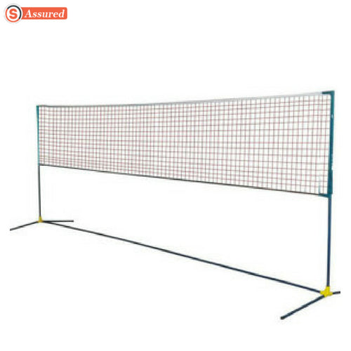 SO Ultra Nylon Badminton Net (Standard Size) - Shopping Outlet