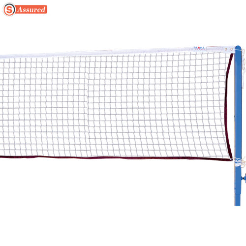 SO Ultra Plus Nylon Badminton Net (Standard Size) - Shopping Outlet