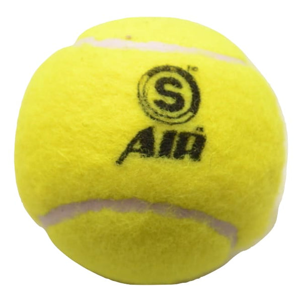 So Air Light Tennis Ball(Pack Of 3) Tennis Ball