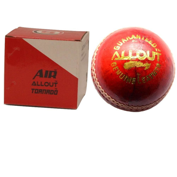 SO ALLOUT LEATHER BALL- Red/Pink/White/Yellow