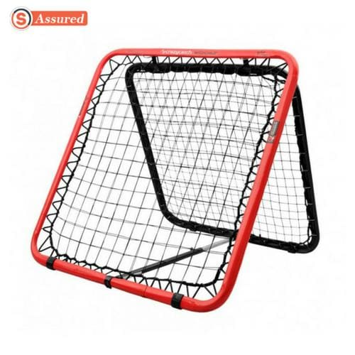 So Power Catch Net Football Post Net