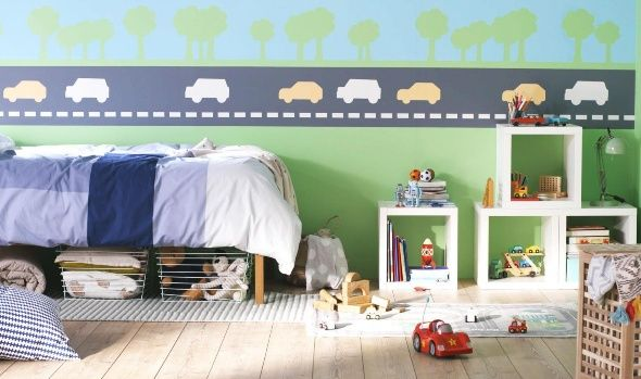 Kid's Bedroom Cleaning Tips!