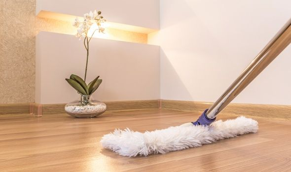 Floor Cleaning Tips and Tricks - How to Clean Different Types of Floors