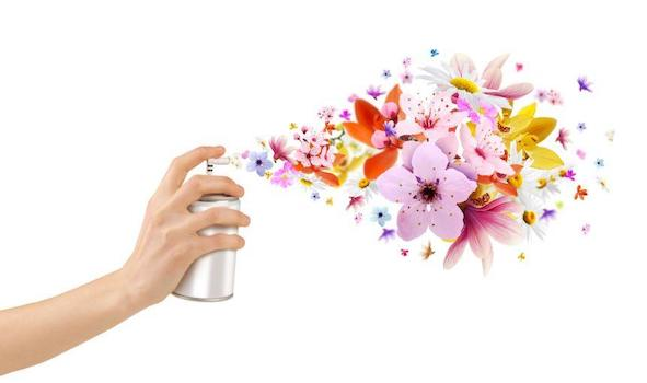 How scents can affect our mood