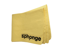 Load image into Gallery viewer, Cloth by SPh2ONGE (Yellow) - Sph2onge