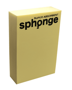 The 𝘖𝘳𝘪𝘨𝘪𝘯𝘢𝘭 SPh2ONGE (4 colours available)