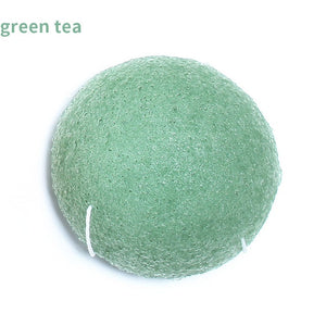 Konjac Facial Wash Sponge