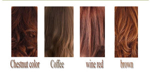 Pure Henna Hair Dye Powder