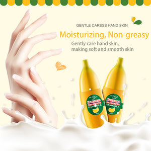 Milk Hand Lotion