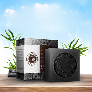 Charcoal Essential Oil Soap
