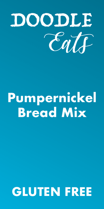 Pumpernickel Bread Mix
