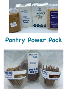 Pantry Power Pack