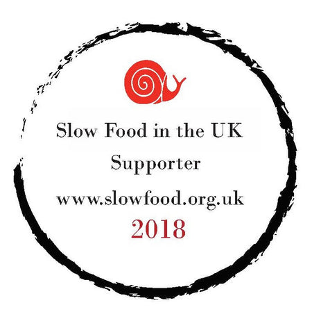 slow food sausages