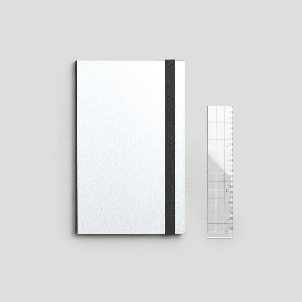 Journal | Essential Smooth - SILVER