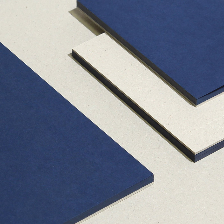 Slab | Tinted - PRUSSIAN BLUE