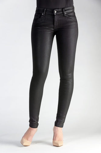 Skinny in Onyx Coated