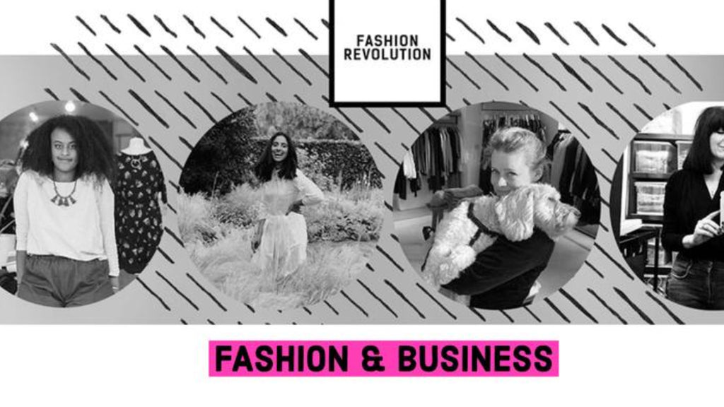 Fashion & Business with Ethical Fashion Independents