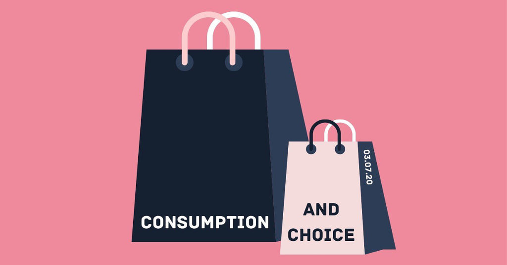 Fashion Consumption & Choice