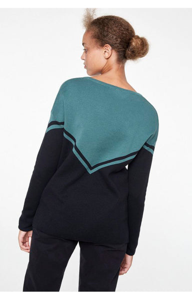 NOELLA Knitted Jumper