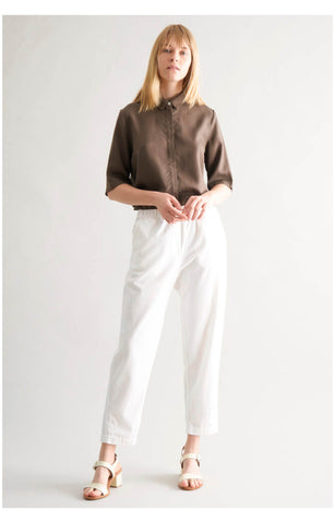 LOUISELLA TWILL Trouser