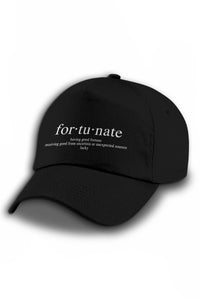 Fortunate Dad Hat