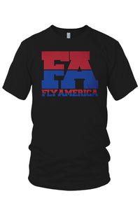Fly America T-Shirt