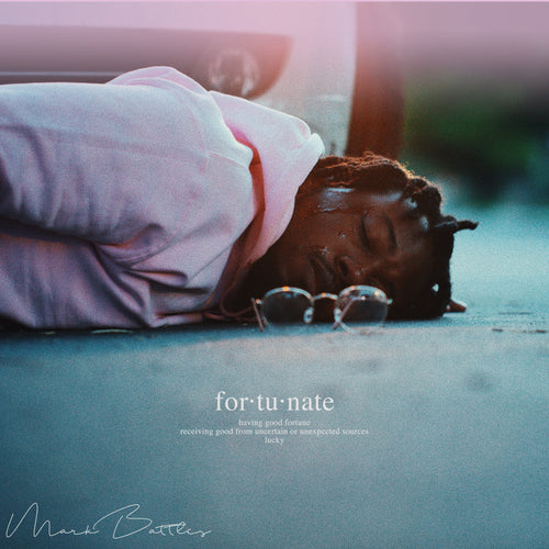 Fortunate Hard Copy CD