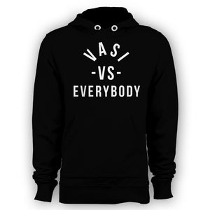 Vasi Vs Everybody Hoodie (Multiple Colors)