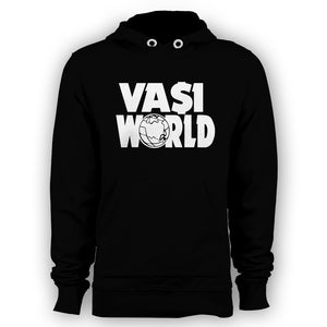 Vasi World Hoodie (Multiple Colors)