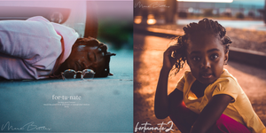 Fortunate & Fortunate2 Hard Copy CDs