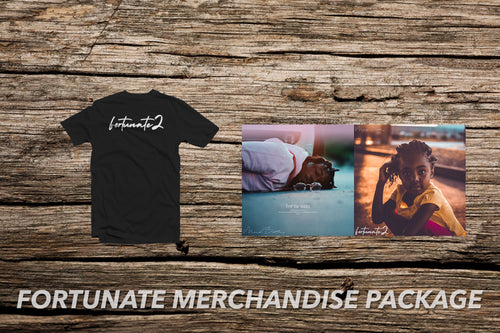 Fortunate Merchandise Package