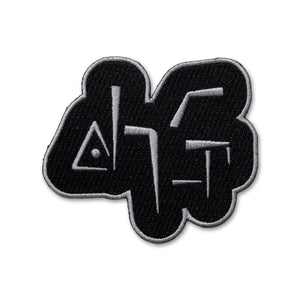 "ohGr ""Shapes Logo"" Patch"