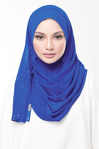 Diana Electric Blue