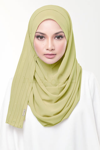 Diana Olive Green