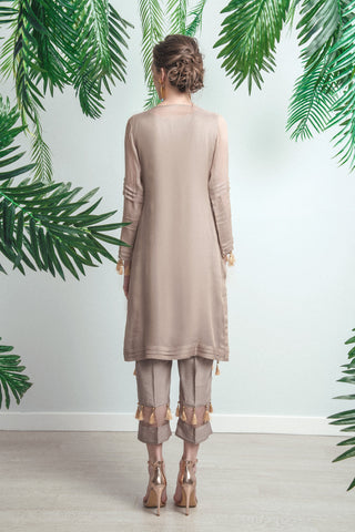 Laura Kurta Set