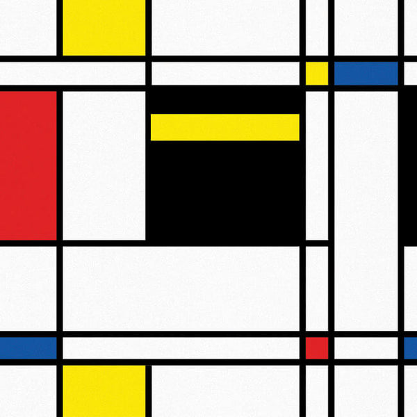 Mondrian: Ready to Hang canvas art