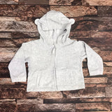 Brand mawi toddler front zipper hoodies for kids (4406394617904)
